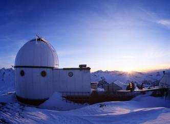 Observatoire du Pic de Châteaurenard