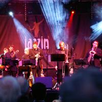 Jazz'in Cheverny