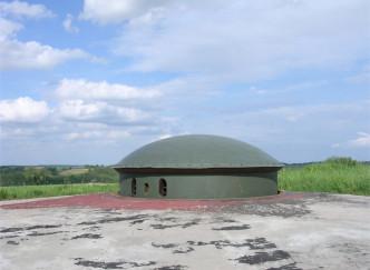 Le Fort de Schoenenbourg