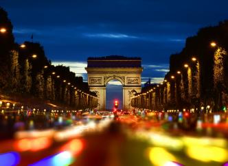 Ces villes françaises qui ont inspiré les artistes !