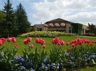 Centre thermal Saint-Eloy