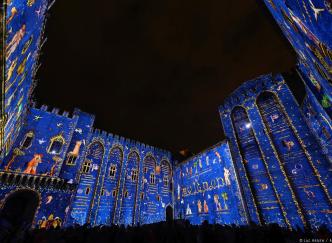Les Luminessences d'Avignon 2017