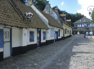 Montreuil-sur-Mer, village préféré des Français, c'est possible ?