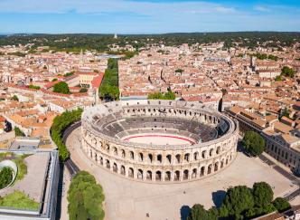 Top 10 des incontournables de Nîmes