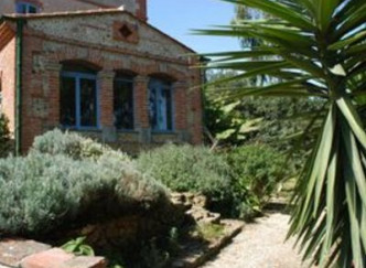 Arboretum du Mas Roussillon
