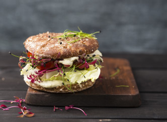 Où manger végétarien à Paris ?