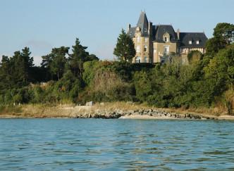 Le Château Richeux