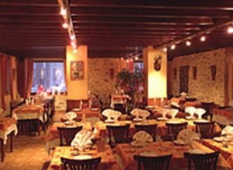Restaurant Picheyre