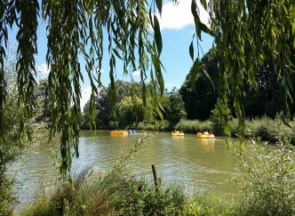 Les plus belles bases de loisirs de France