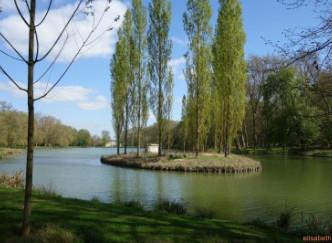 Parc Rousseau - Jardin des Lumières