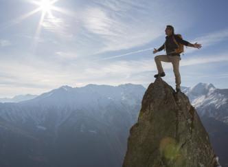 Bienfaits et risques de l'altitude : le saviez-vous ?