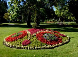 Que faire vesoul guide touristique complet for Jardin anglais vesoul