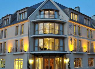Hôtel Villa Lara