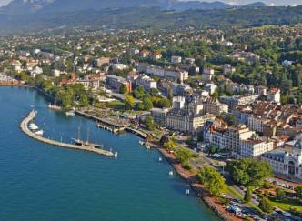 Visiter Evian Les Bains Que Faire A Suivez Le