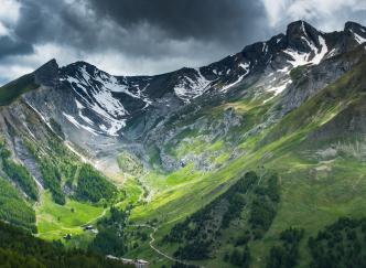 Les mystères des Alpes françaises