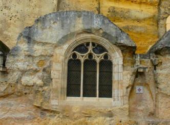 Saint-Emilion Souterrain