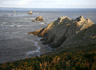 Pointe du Raz - Grand Site de France