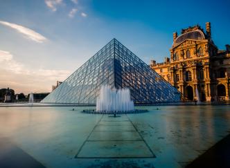 La France : 1e destination touristique au monde !