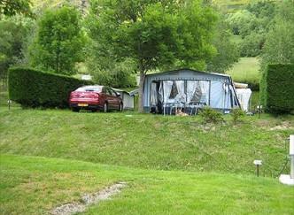Camping de Sorgeat