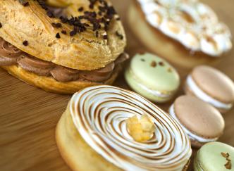 Le tour de France des desserts - Épisode 3 : le Nord