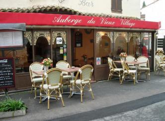 Auberge du vieux village Crêperie