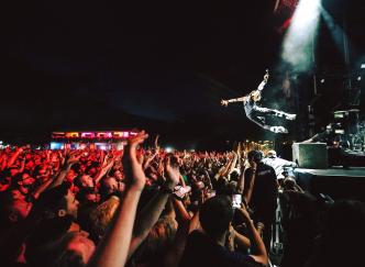 Les festivals musicaux de France du mois de juillet