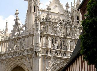Alençon: la cité des Ducs de Normandie