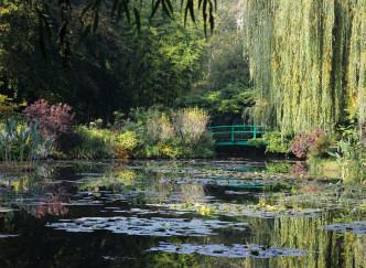 Les plus beaux lieux du monde à moins de 2 heures de Paris