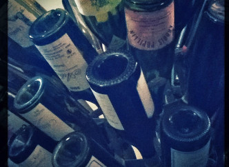 Les cinquante-huit domaines viticoles de Bandol
