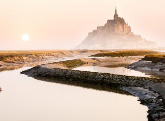 N°1 : Le Mont-Saint-Michel