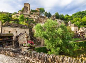 Les incontournables de la Vallée de l'Aveyron