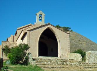 Chapelle Notre-Dame-de-la-Garde