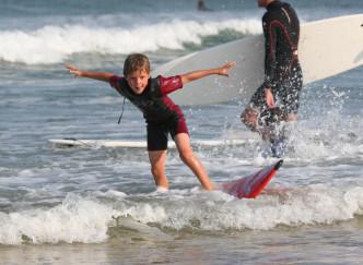 Association Vieux-Boucau Surf Club