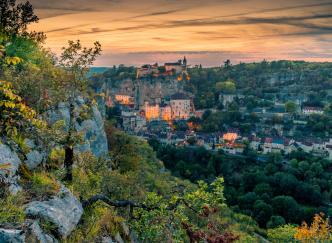 Les lieux les plus reposants de France