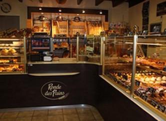 Boulangerie aux Délices du Cap