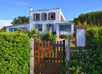 Restaurant du Fort et des Iles