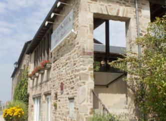 Hôtel le Sénéchal