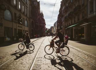 Les 10 villes françaises à parcourir à vélo