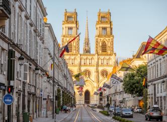 Top 10 des incontournables d'Orléans