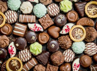 Découvrez les grands noms du chocolat français !