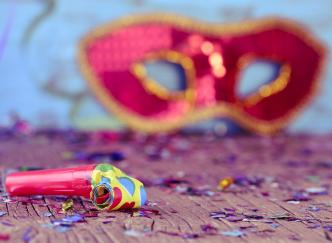 Les lieux les plus animés pour fêter un carnaval en France