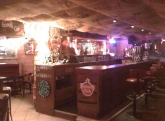 Bocadillo Café