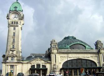 Gare des Bénédictins