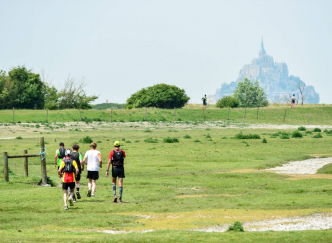 Tout ce qu'il faut savoir sur le Marathon du Mont Saint-Michel