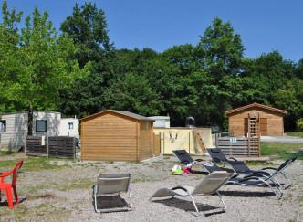 Camping d'Uzurat