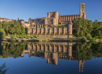 Les plus beaux sites français inscrits au patrimoine mondial de l'Unesco