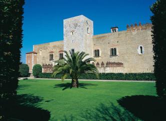 Palais des rois de Mallorca