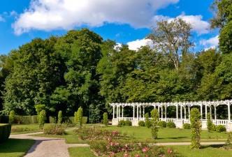 Côté Parc
