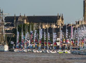 Bordeaux fête le fleuve : 4 jours extraordinaires