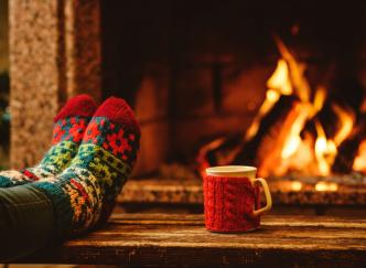 5 chalets de rêve pour vos vacances d'hiver
